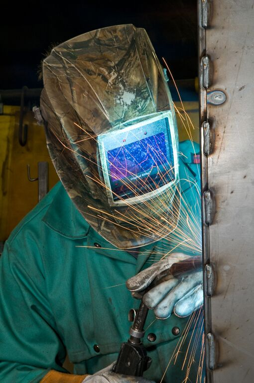 Metal Fabrication Services Laser Cutting Services
