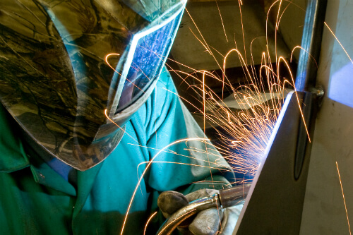 Welding Fabrication Service